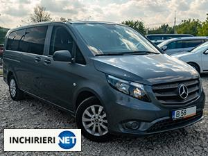 mercedes-benz vito tourer fata