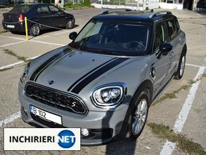 mini countryman hybrid fata