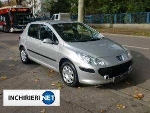 Peugeot 307 Fata