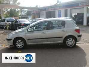 Peugeot 307 Lateral