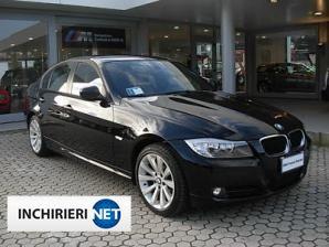 BMW 320i Fata