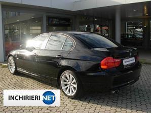 BMW 320i Spate