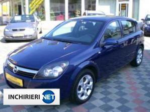 Opel Astra Fata