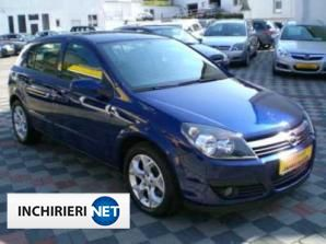 Opel Astra Lateral