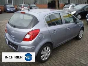 Opel Corsa Spate