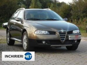 Alfa Romeo Fata