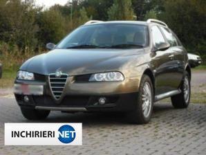 Alfa Romeo Lateral