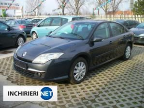 Renault Laguna Fata
