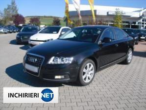 Audi A6 Fata
