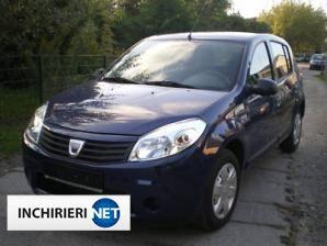 Dacia Sandero Fata