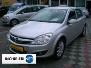 inchirieri masini Opel Astra Fata