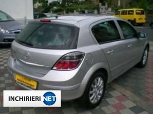 Opel Astra Spate