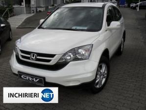 Honda CR-V Fata