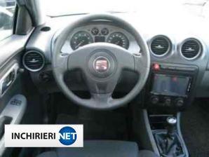 Inchirieri auto seat cordoba 31 euro pe zi for Seat cordoba interior