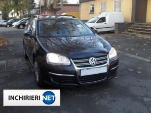 VW Golf Fata