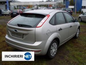Ford Focus Spate