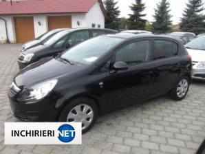 Opel Corsa Lateral