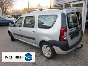 inchirieri masini Dacia Logan Spate