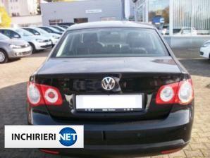 VW Jetta Spate