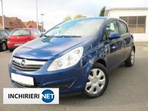 Opel Corsa Fata