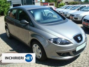 Seat Toledo Lateral