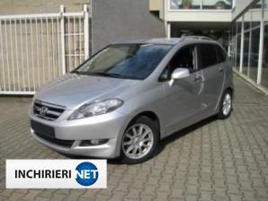 Honda FR-V Fata