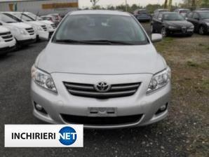 Toyota Corolla Fata