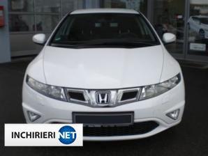 Honda Civic Fata