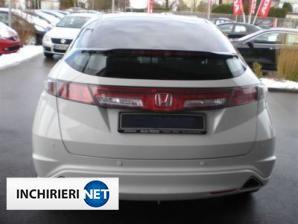 Honda Civic Spate