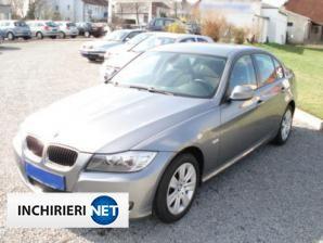 BMW 318i Fata