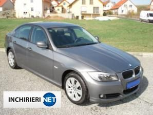 BMW 318i Lateral