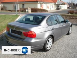 BMW 318i Spate