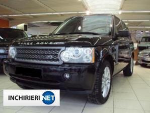 inchirieri masini Range Rover Fata