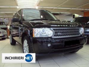 inchirieri masini Range Rover Lateral