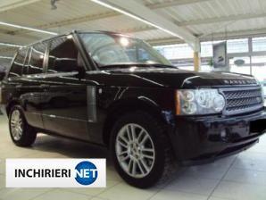 inchirieri masini Range Rover Spate