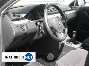 inchirieri masini VW Passat Interior
