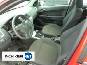 inchirieri masini Opel Astra Interior