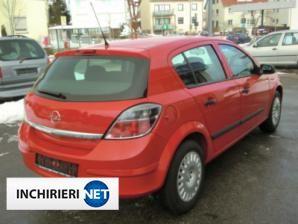 inchirieri masini Opel Astra Spate