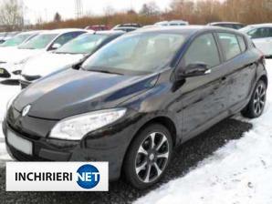 inchirieri masini Renault Megane Lateral