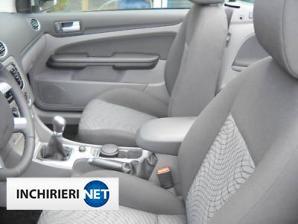 inchirieri masini Ford Focus Interior