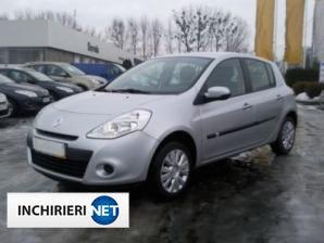 inchirieri masini Renault Clio Fata