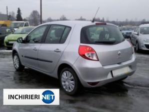 inchirieri masini Renault Clio Spate