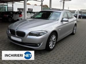 inchirieri masini BMW 525i Fata