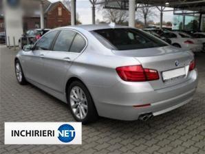 inchirieri masini BMW 525i Spate