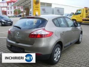 inchirieri masini Renault Megane Spate