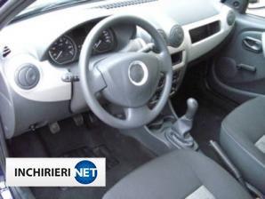 inchirieri masini Dacia Sandero Interior