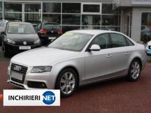 Audi A4 Fata