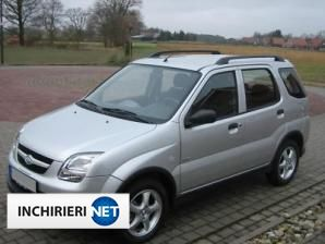 Suzuki Ignis Fata