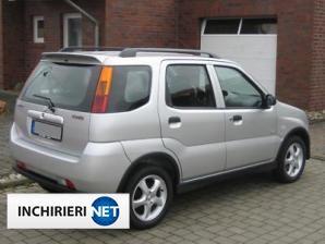 Suzuki Ignis Spate