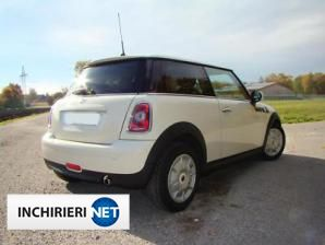 MINI ONE Lateral